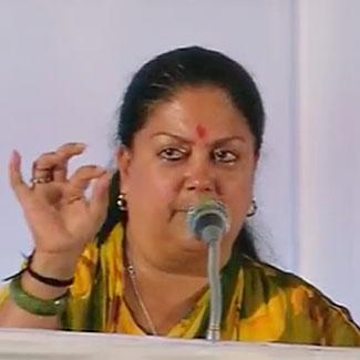 speech at Khamnor