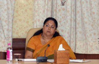 CM former Lok Sabha Speaker, Shri Balram Jakhar has condoled the demise.