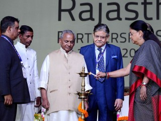 Resurgent Rajasthan is a movement to take State on Top