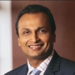 Mr. Anil Ambani