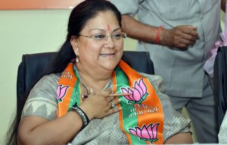 CM Vasundhara Raje on Doctors-Day Best Wishes to all physicians