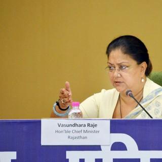 Team Rajasthan Should Gear Up to Improve 'Khushhali Index'