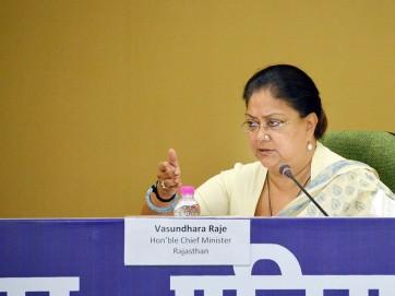 राजस्थान का खुशहाली इंडेक्स बढ़ाने के लिये जुटे टीम राजस्थान