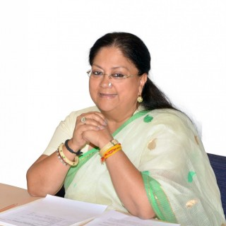 मुख्यमंत्री झालावाड़ से करेंगी राज्य स्तरीय वन महोत्सव की शुरुआत