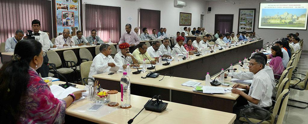 Vasundhara Raje - Corruption in government schemes virus will not enter 5