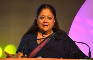 Vasundhara-raje-JDA Projects