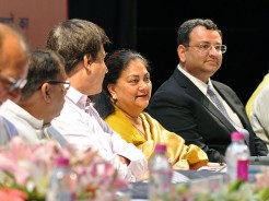 Vasundhara Raje - Jaipur Projects
