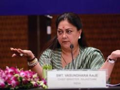 vasundhara raje-BRICS 2016, BRICS, BRICS Jaipur, BRICS Women Parliamentarians Forum, Brics women parliamentarians forum Jaipur,