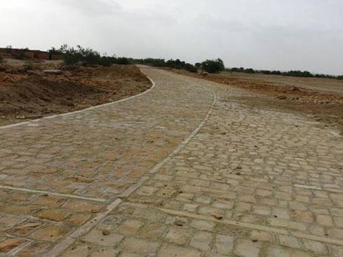 gorwar kuldhara jaisalmer wip picture1