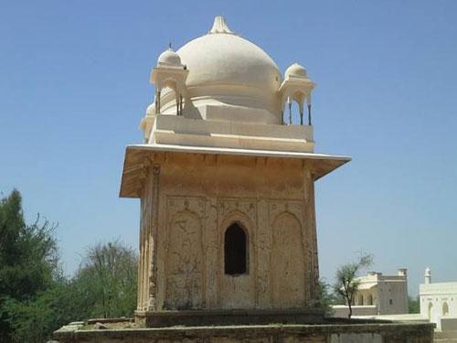 Integrated Tourism Development works in Gorwar Circuit