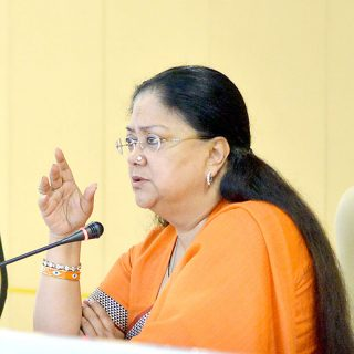 CM directs officials to extend help to Rajasthani tourists in Andaman & Nicobar Islands