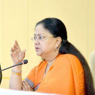 मुख्यमंत्री ने राजस्थान के सैलानियों की पूरी मदद के दिए निर्देश दिए
