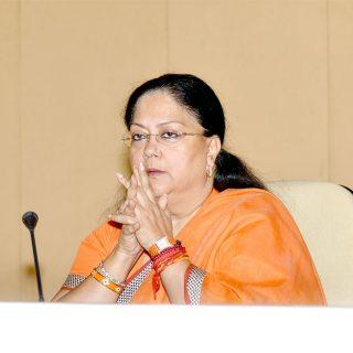 राजस्थान में अलवर जैसी घटनाएं बर्दाश्त नहीं
