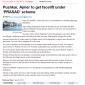 Pushkar, Ajmer to get facelift under 'PRASAD' scheme