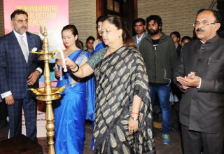 Rajasthan Will Be Intellectual Capital of India