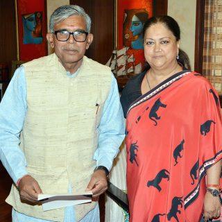 शत्रुघ्न, नागर, हुड़ला, भीमा भाई और वर्मा बने संसदीय सचिव