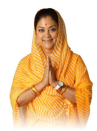 Vasundhara Raje – 3 Successful Years