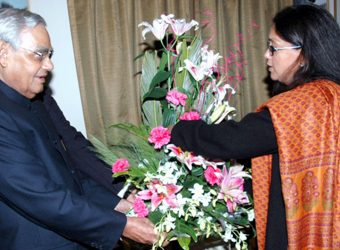 cm wishes former pm abv