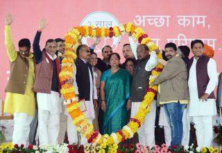 कोई कुछ भी कहे, राजस्थान विकास के रास्ते पर आगे बढ़ता रहेगा