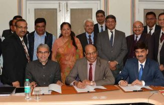 एनटीपीसी को हस्तांतरित होगा छबड़ा थर्मल पावर स्टेशन