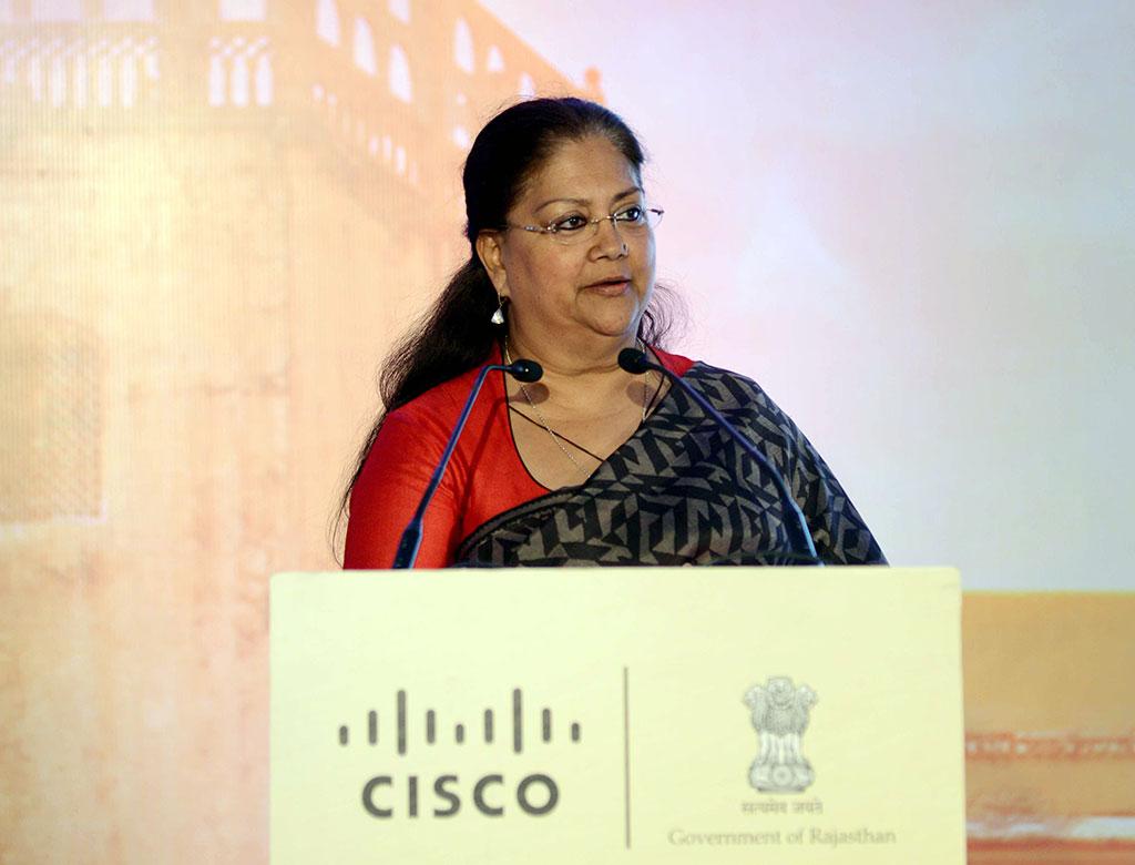 जल्द साकार होगा राजस्थान के डिजिटल ट्रांसफॉर्मेशन का सपना