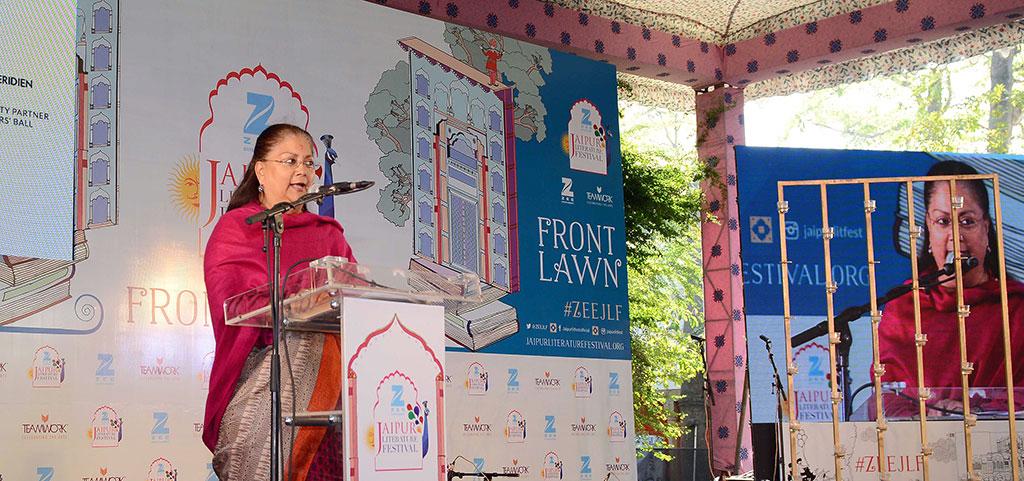 दुनिया का कल्चरल एक्सपीरियंस बनेगा जयपुर