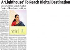 A `Lighthouse' To Reach Digital Destination