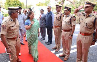 अभय कमाण्ड सेंटर से होगी स्मार्ट पुलिसिंग और सुरक्षित राजस्थान