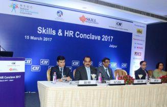 rsldc-skills-and-hr-conclave-ashok-jain-rajasthan-govt