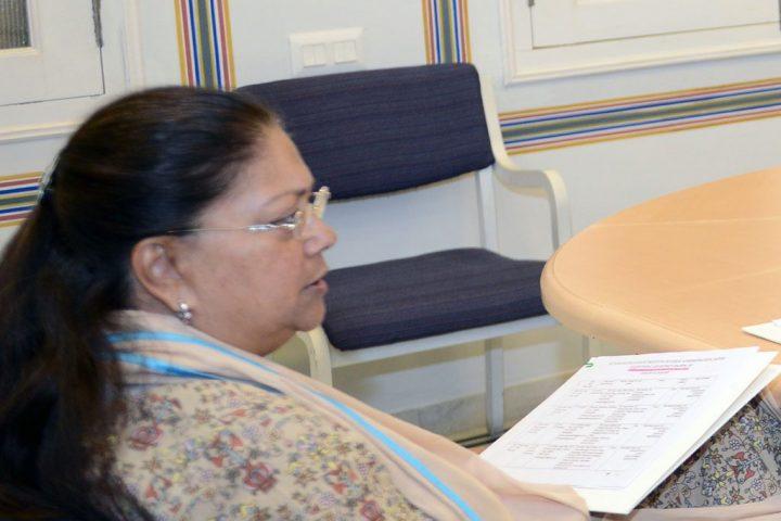 मुख्यमंत्री से मिले 2016 बैच के आईएएस प्रोबेशनर्स