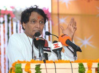 cm inaugural function jaipur railway station suresh prabhu CMA_3284