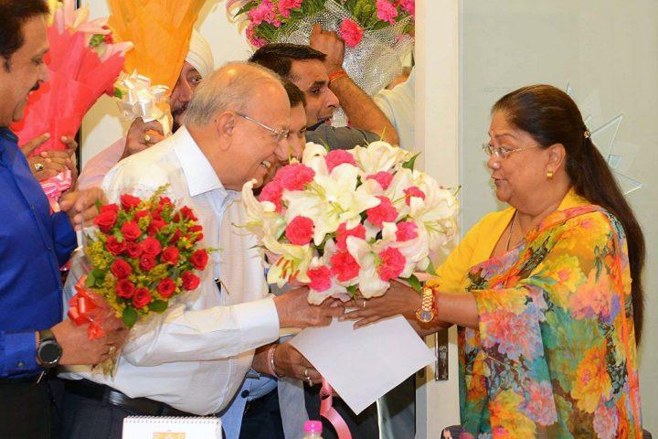 होटल दरों पर जीएसटी में कमी पर मुख्यमंत्री का आभार