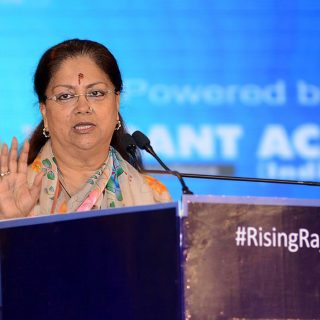 देश के लिए शहादत देने में हमेशा आगे रहे हैं राजस्थान के रणबांकुरे