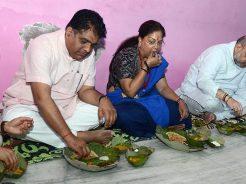 vasundhara-raje-amit-shah-lunch-CMP_6773
