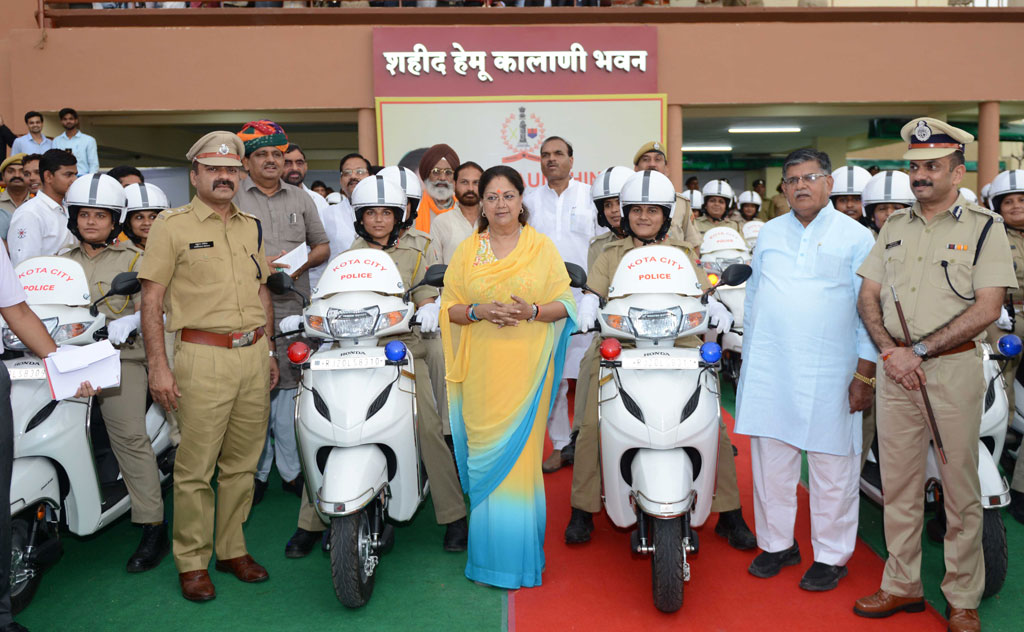 cm inaugurates abhay command center in kota rajasthan CMP_2553