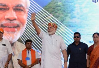 Robust highways network would put Rajasthan on path of progress – PM