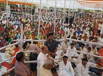 tribute digambar singh bharatpur