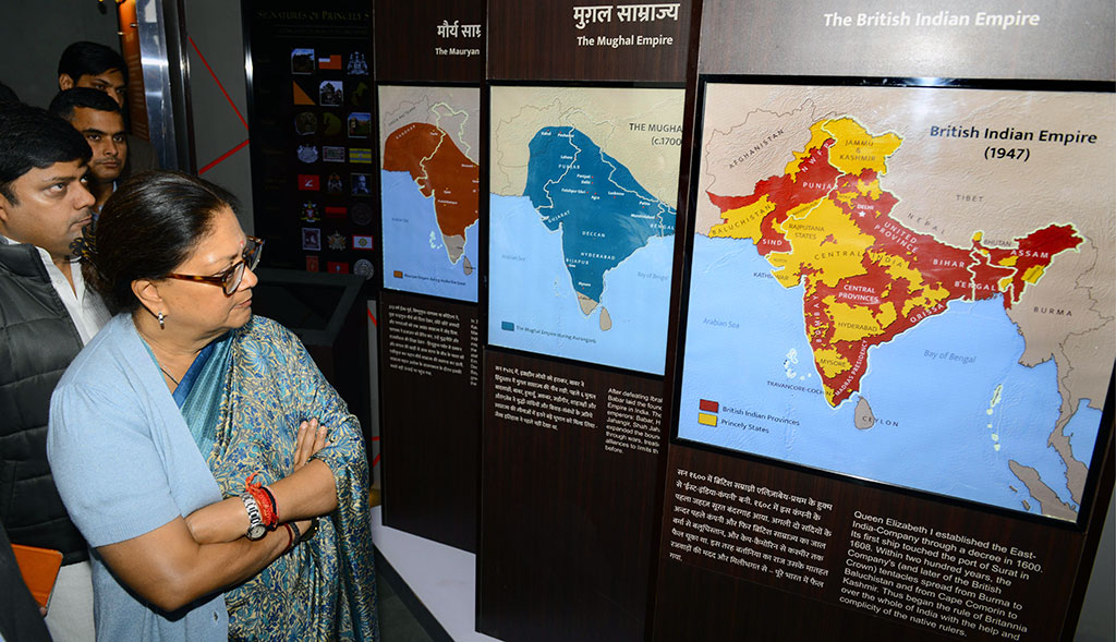 vasundhara-raje-mobile-digital-exhibition-One-India-Sardar-Vallabhbhai-Patel-CMA_3288