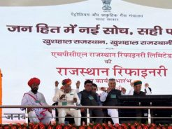vasundhara-raje-narendra-modi-barmer-refinery-inauguration-CLP_0124