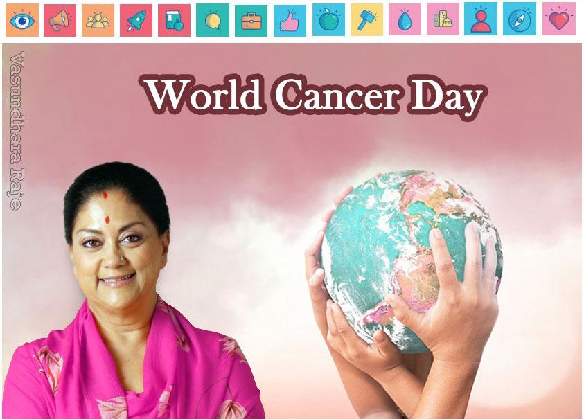 cm world cancer day