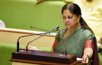 vasundhara-raje-budget-vidhan-sabha-jaipur-2018-19-CLP_1376