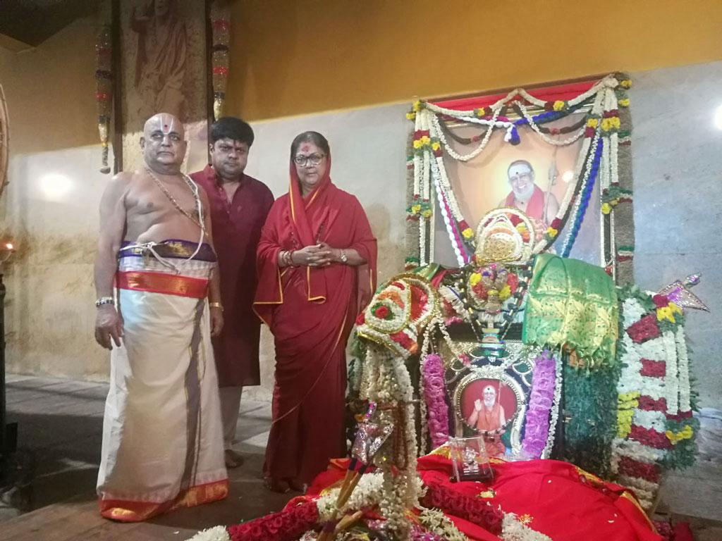 cm kamakshi temple shankaracharya peeth 02