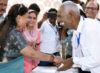 jansamwad nohar hanumangarh CM Photo 04