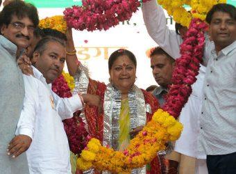 chittorgarh bypass develoment works rajasthan gaurav yatra udaipur CMA_3675