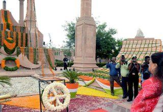 cm amar jawan jyoti tribute martyrs independence day 2018 CMA_5008