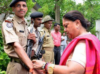 cm commandos raksha bandhan 01