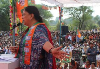 cm photo 1 election rally