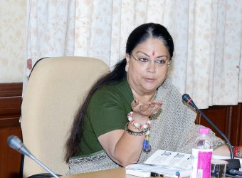 Preparations for Resurgent Rajasthan