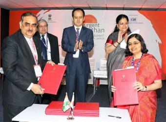 Resurgent Rajasthan Summit 2015