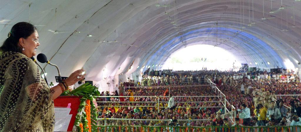 vasundhara raje bhilwara day02 slide2